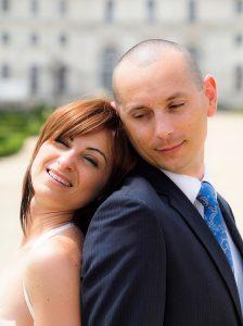 коренът на брака