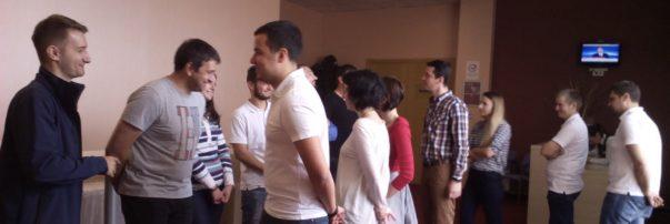 Бизнесмените от Панагюрище Научиха Как да Оцеляват в Трудна Икономическа Среда