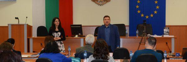 Длъжностните лица в Пазарджик спират негомненията