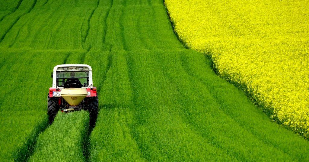 бизнес уебинар за земеделци